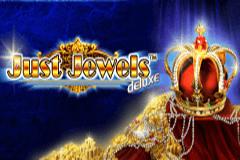 Just Jewels Deluxe video slot