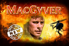 MacGyver Slot