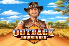 Outback Downunder Slot