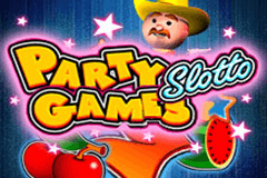 Party Games Slotto Online