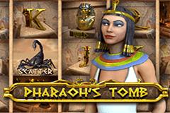 Pharaoh's Tomb Slots