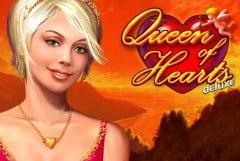 Queen of Hearts Deluxe Slot