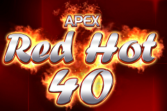 Red Hot 40 Slot