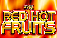 Red Hot Fruits Slot