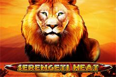 Serengeti Heat