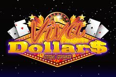 Viva Dollars Xtra Choice Slot