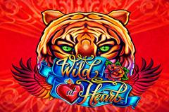 Wild at Heart Slot