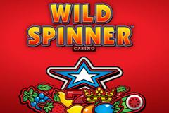 Reel Spinner Slot Machine