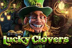 Lucky Clovers Slot