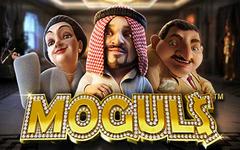 Moguls Slot