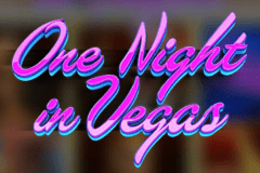 One Night in Vegas Slot
