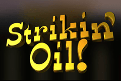 Strikin' Oil Slot
