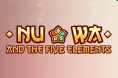 Nuwa and the Five Elements Slot