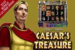 Caesar's Treasure