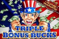 Triple Bonus Bucks