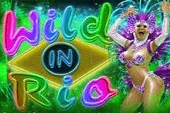 Wild in Rio