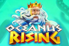 Oceanus Rising Slot Machine