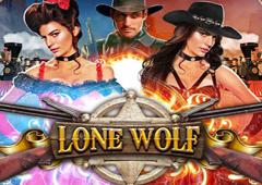 Lone Wolf Slot