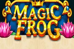 Magic Frog Slot
