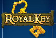 Royal Key Slot