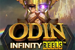 Odin Infinity Reels Slot Machine
