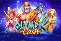 Olympic Cash Online Slot