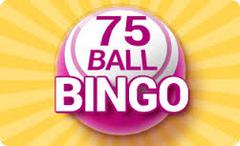 Bingo 75 Pink