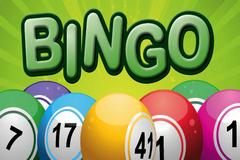 Bingo Green