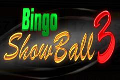 Show Ball 3 Bingo