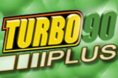Turbo 90 Plus Bingo