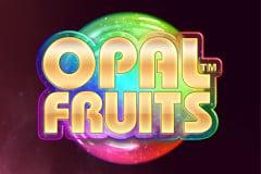 Opal Fruits Slot Machine