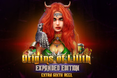 Origins of Lilith: Expanded Edition Slot
