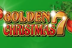 Golden 7 Christmas Slot