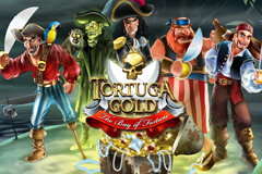 Tortuga Gold - The Bay of Fortune