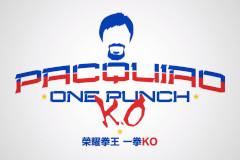Pacquiao One Punch KO Slot