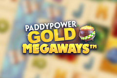 Paddy Power Gold Megaways Slot