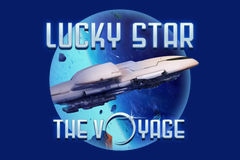 Lucky Star: The Voyage Slot