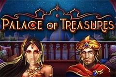 Palace of Treasures Slot Machine