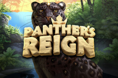 Panther's Reign Machine Slot