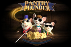 Pantry Plunder Slot Machine