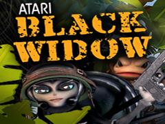 Atari Black Widow