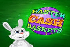Easter Cash Baskets