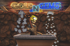 Gold N Gems Slot