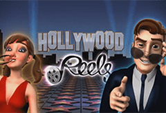 Hollywood Reels Slot