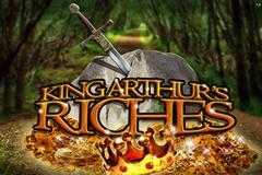 King Arthur's Riches Slot