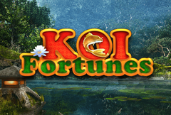 Koi Fortunes Slot
