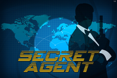 Secret Agent Slot