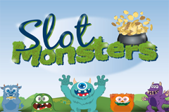 Slot Monsters Slot