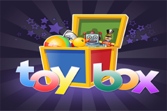 Toy Box Slot