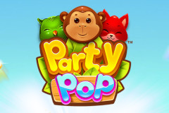 Party Pop Online Slot